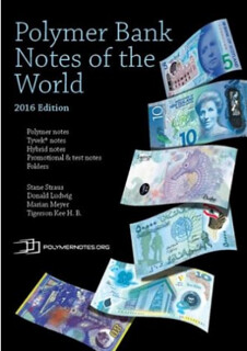 Polymer Banknotes of the World 2016