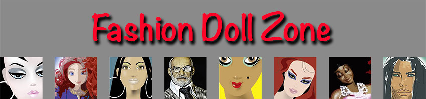 Fashion Doll Zone