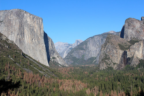 YosemiteTunnelviewAfternoon