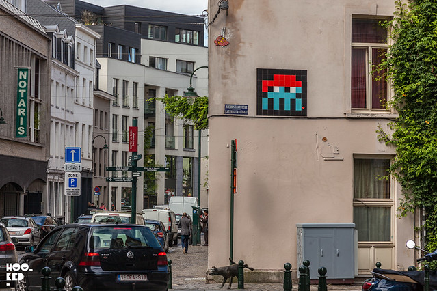 Invader_BXL_50_HOOKEDBLOG_PHOTO_©2016_MARK_RIGNEY