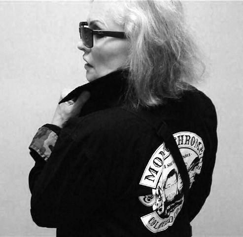 FF-Debbie Jacket