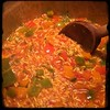 #Spanish #Rice #Homemade #CucinaDelloZio - keep mixing