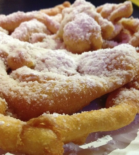 Funnel Cake Recipe With Hungry Jack Pancake Mix