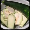 #Zucchini #Parmigiana #Romano #Homemade #CucinaDelloZio - 1/4 inch slices