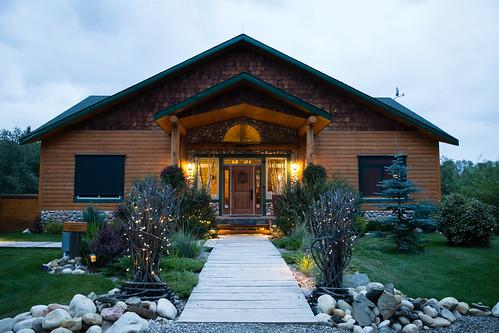 Prairie Creek Inn