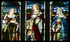 Faith, Charity, Hope (Jones & Willis, c1900)