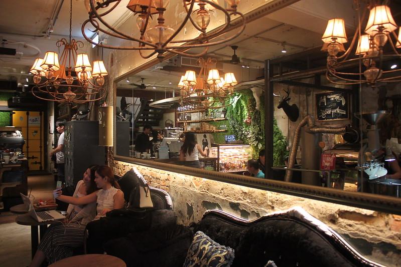 奧蘿茉OROMO -台北咖啡館-不限時間免費網路 (47)
