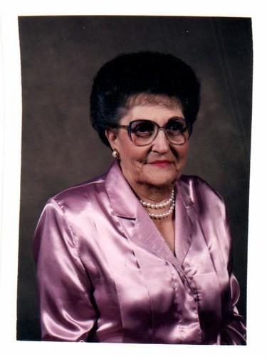 Honoring Helen Bell