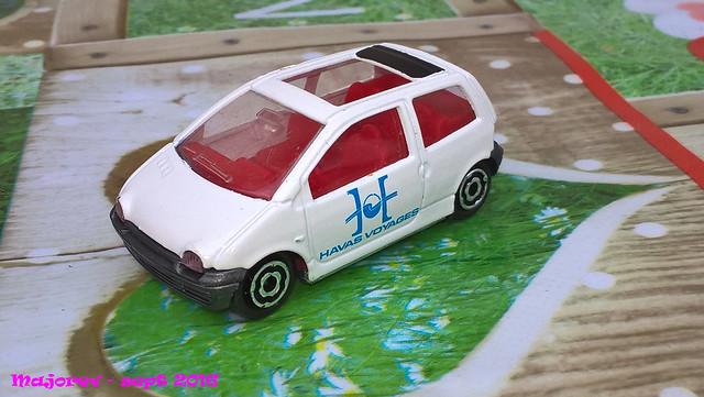 N°206 Renault twingo 1. 29143074683_5a3067df68_z