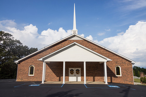 Boone's Creek Baptist Church - 2
