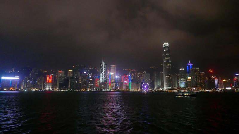 28804996915 ecc674a9c7 c - REVIEW - Intercontinental Hong Kong (Deluxe Room)