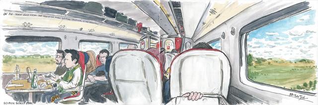Virgin Train to London July 2016 sm