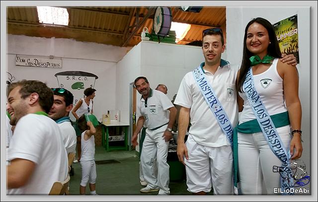 Briviesca Fiestas 2016 Bajada de las blusas (14)