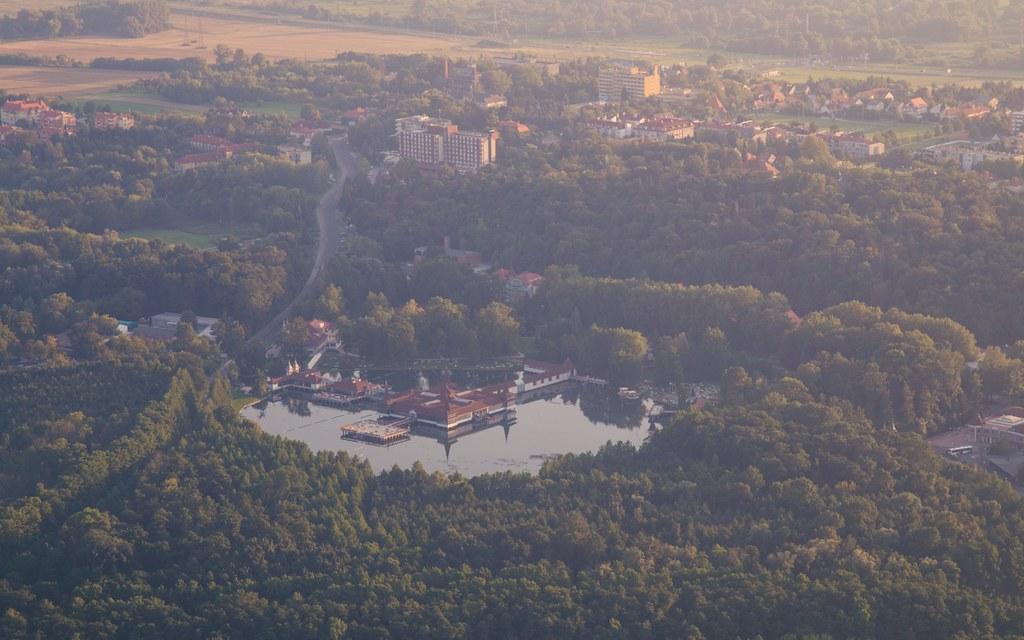 Luftballon Heviz Ungarn-11