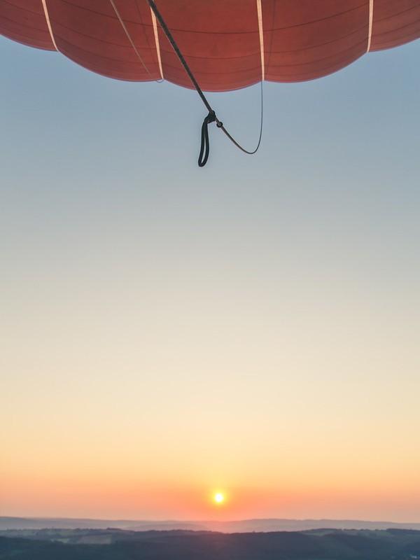 Luftballon Heviz Ungarn-35