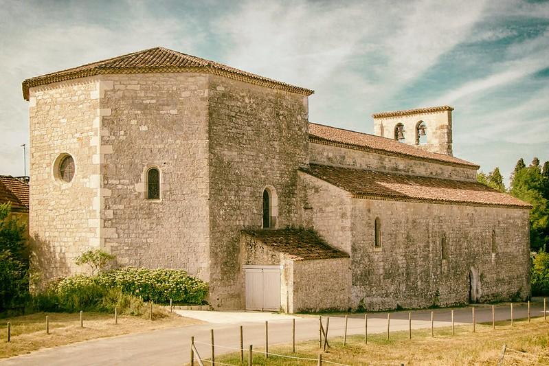 église de Belaye