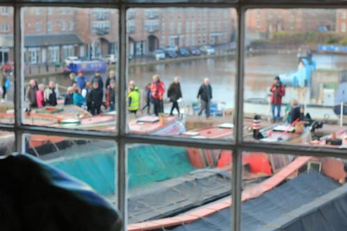 Boat Museum 166