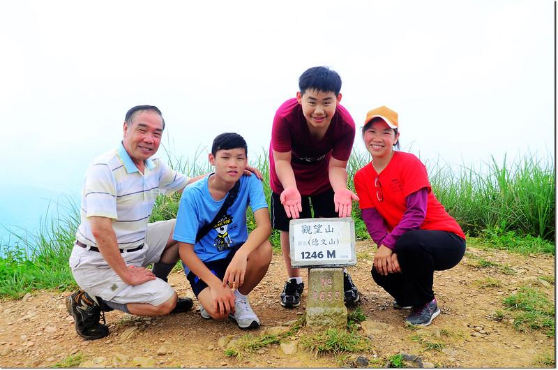 德文山山頂 (6)