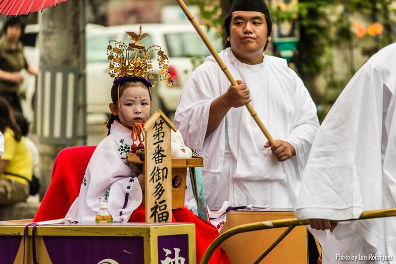 Festival Sansha Taisai de Hachinohe-11