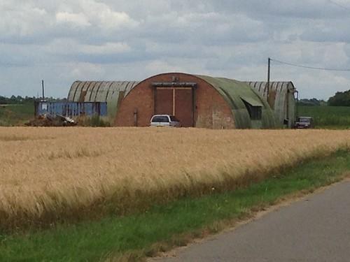 RAF Great Dunmow