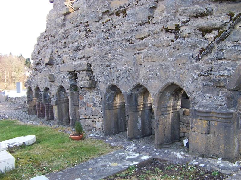 Abbey ruins (34)