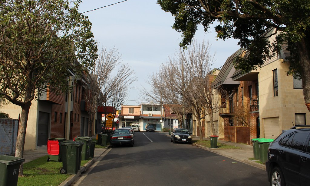 Philip Street, Bentleigh (near Patterson Road)