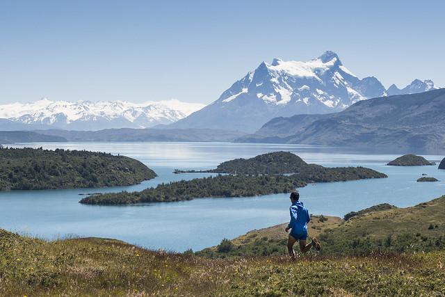 Patagonian International Marathon - Ultra Trail Torres del Paine