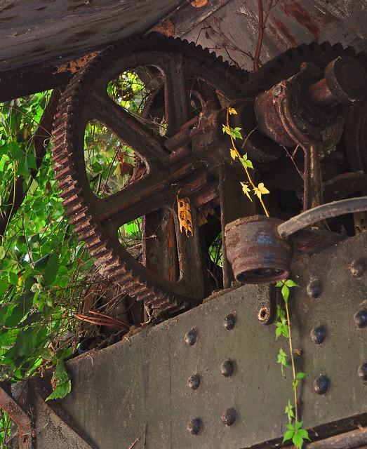 Belle Isle - Powerhouse (2)