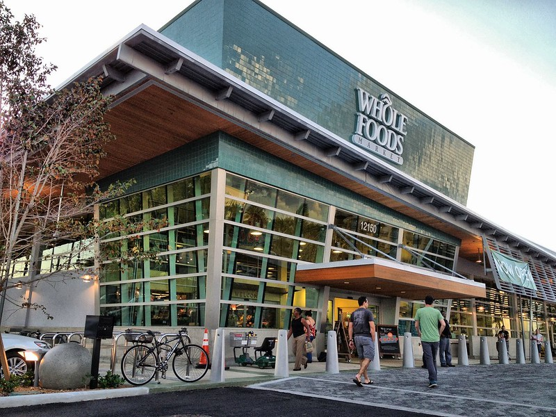 New Whole Foods Market - North Miami