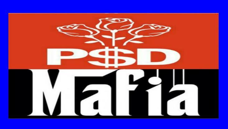 Cei 60 de infractori ai PSD, care au guvernat sau guverneaza Romania, la nivel central sau local