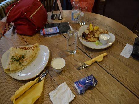 restaurant clatite Tallinn 1