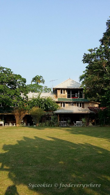 8.Titi Eco Farm Resort