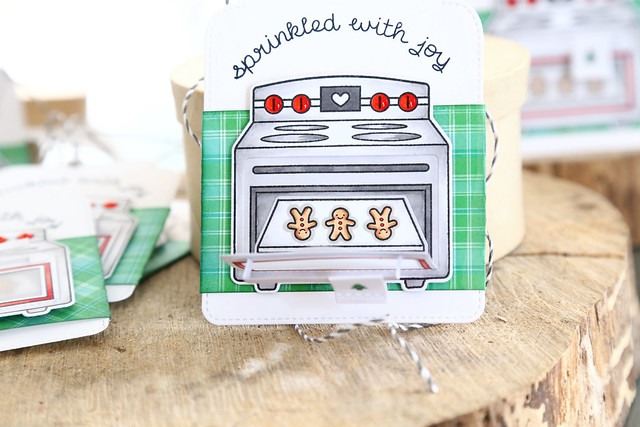 sprinkled with joy {lawn fawn inspiration week}