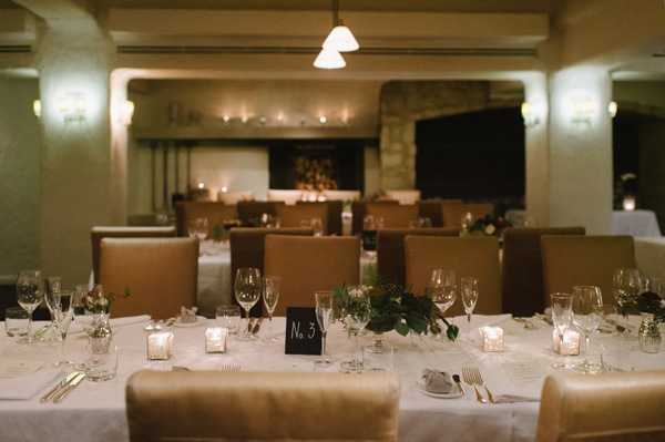 Celine Kim Photography Auberge du Pommier romantic intimate restaurant Toronto fall wedding-40