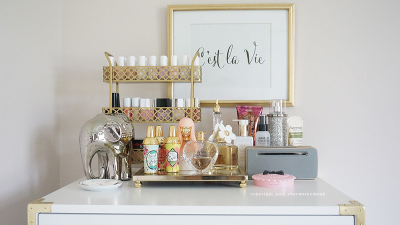 Beauty Room & Office Room Tour