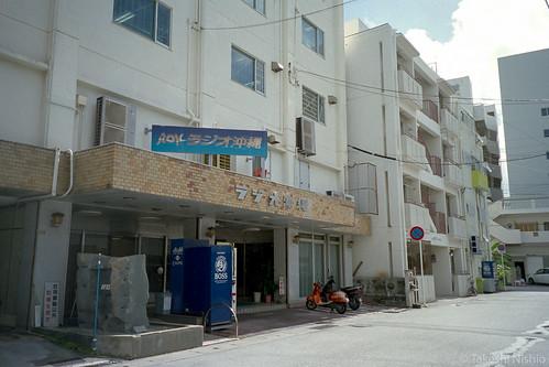 ROK, Radio Okinawa