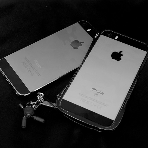 iPhoneSEー003