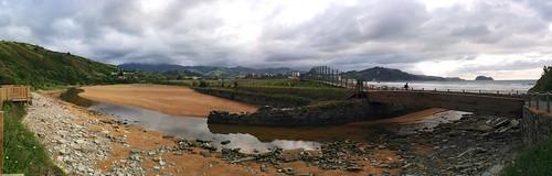 Panoramica de Inurritza
