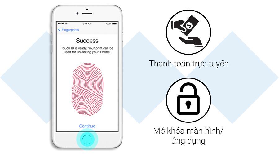 iHub Tuấn Anh - iPhone 6