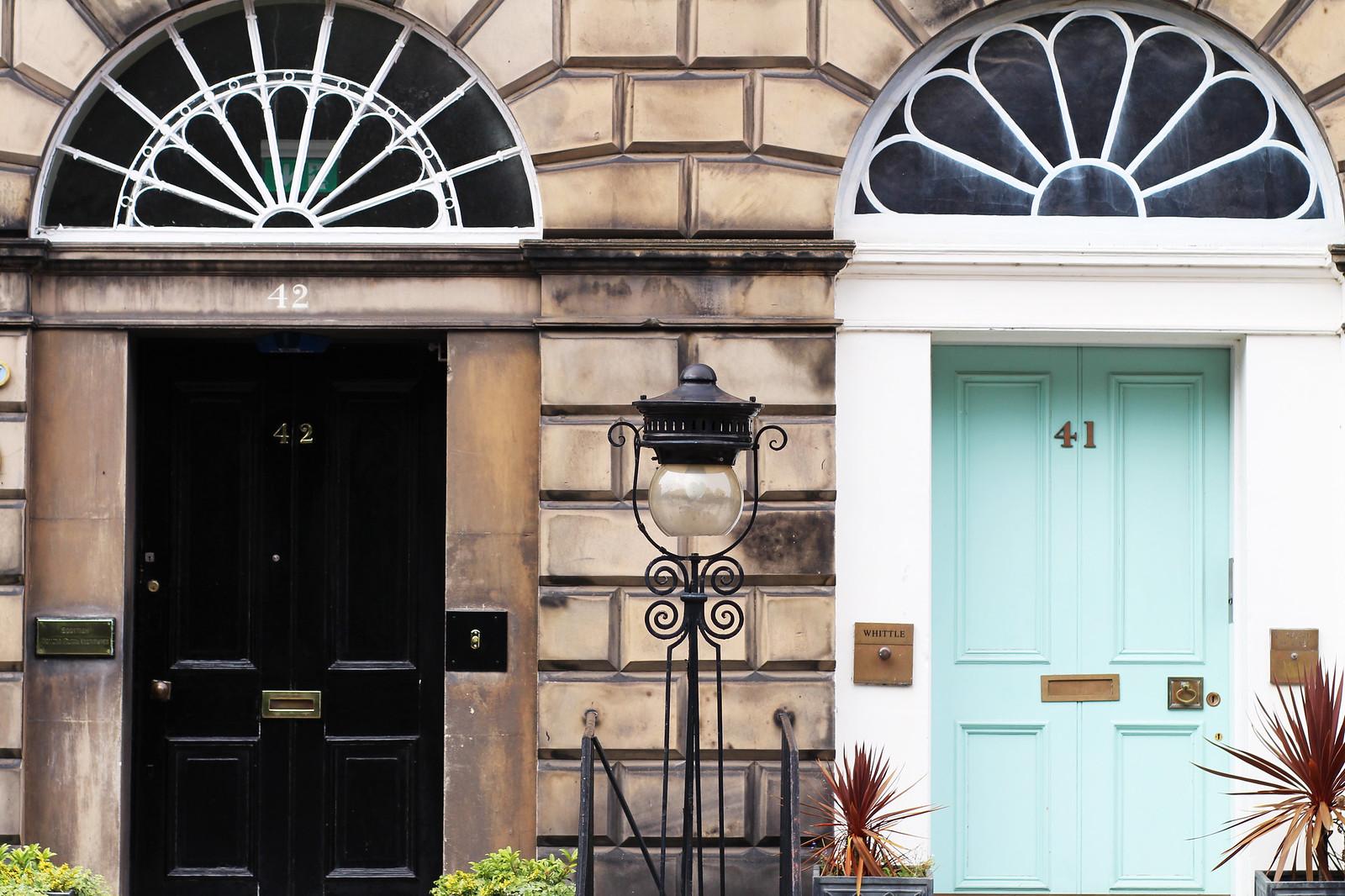The Little Things UK Edinburgh Travel Lifestyle Blog