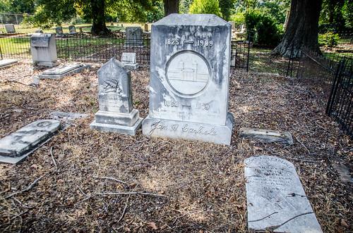 Magnolia Cemetery Spartanburg-010