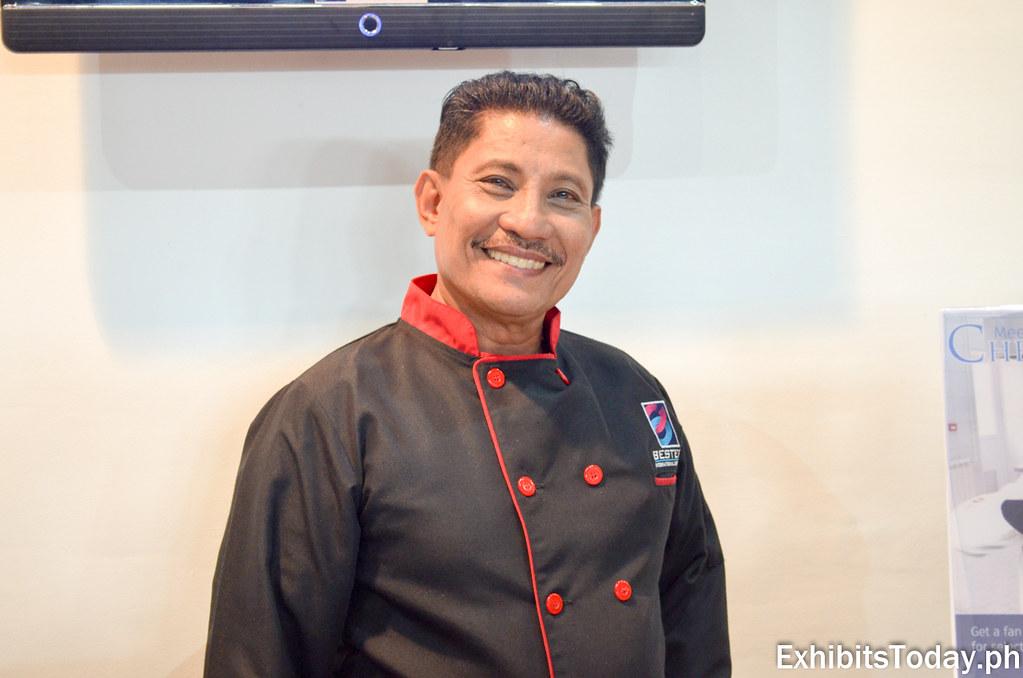 Chef Boy Logro