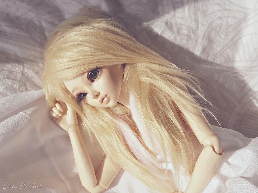 [MNF Chloe] Lyah ☆ Lazy Morning ☆ 29231277163_71f01b83e5_b