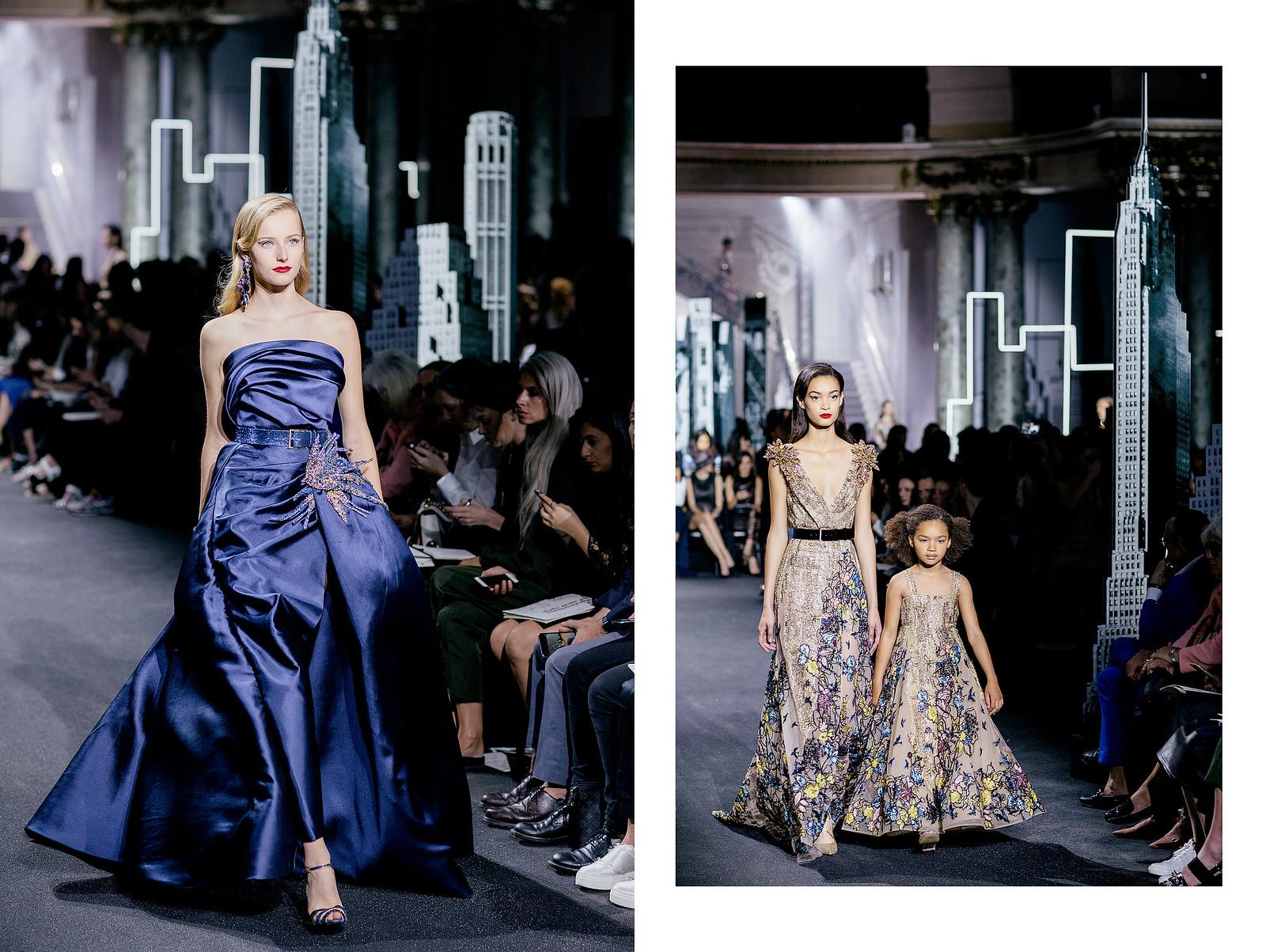 Elie Saab, Haute Couture