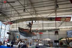 L-127 - - Italian Air Force - Lohner L-1 - Italian Air Force Museum Vigna di Valle, Italy - 160614 - Steven Gray - IMG_9945_HDR