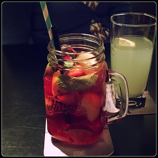 160909 homemade ice tea
