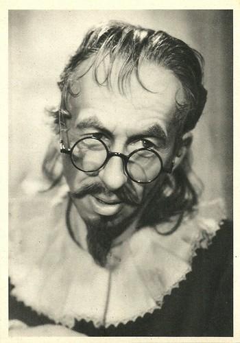 Giacomo Moschini in I promessi sposi (1941)
