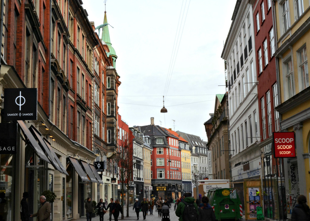 Did you know this about the capital of Denmark? Five Wildish Facts About Copenhagen | Live now – dream later travel blog