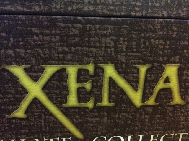 Xena Logo