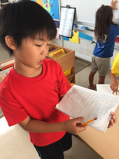 2M Collecting Data